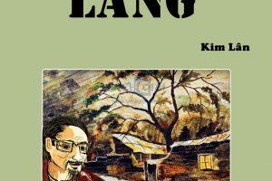 Hướng dẫn soạn bài Làng của Kim Lân chi tiết nhất