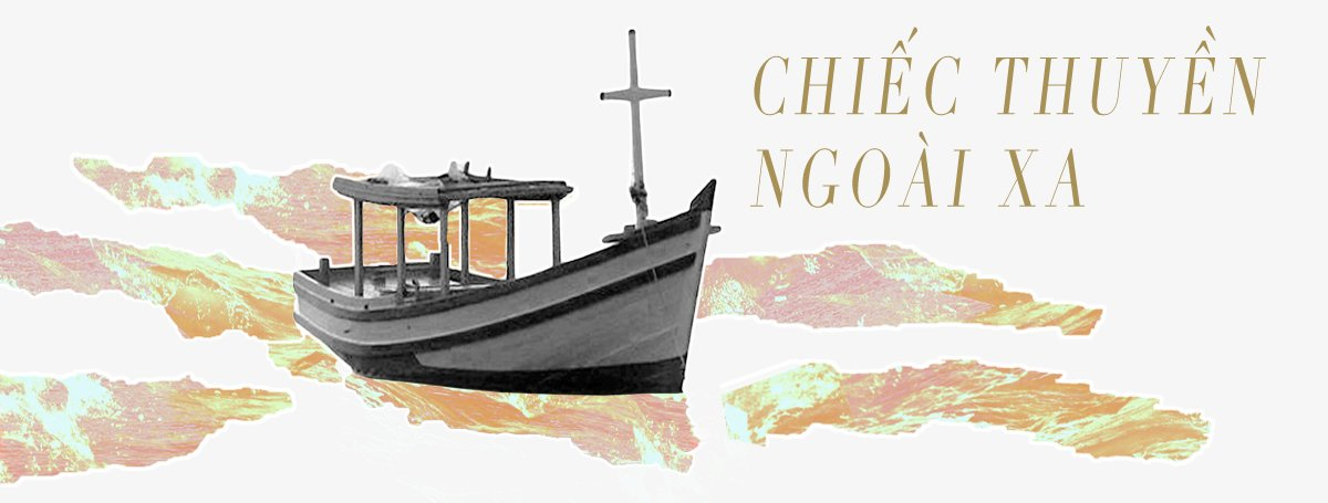 Soạn bài: Chiếc thuyền ngoài xa