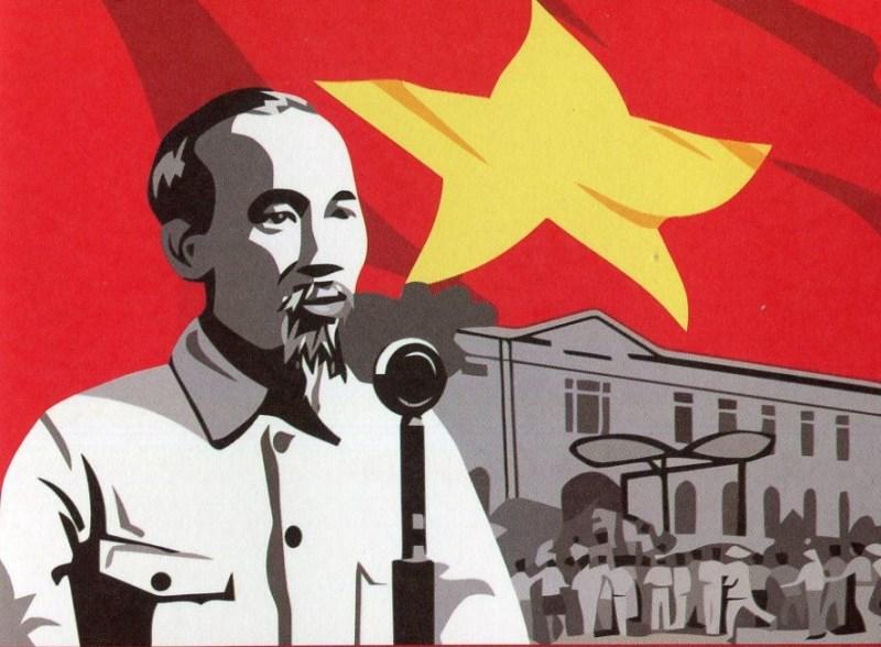 Soạn bài: Tác giả Hồ Chí Minh