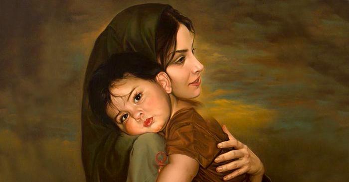 Mẹ Là Dòng Sông – Thi Phẩm Ý Nghĩa Nhất Của Nguyễn Đình Huân